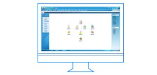 安慶管家婆軟件分銷ERP整體解決方案