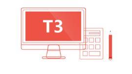用友財務軟件T3和T6的區別有哪些